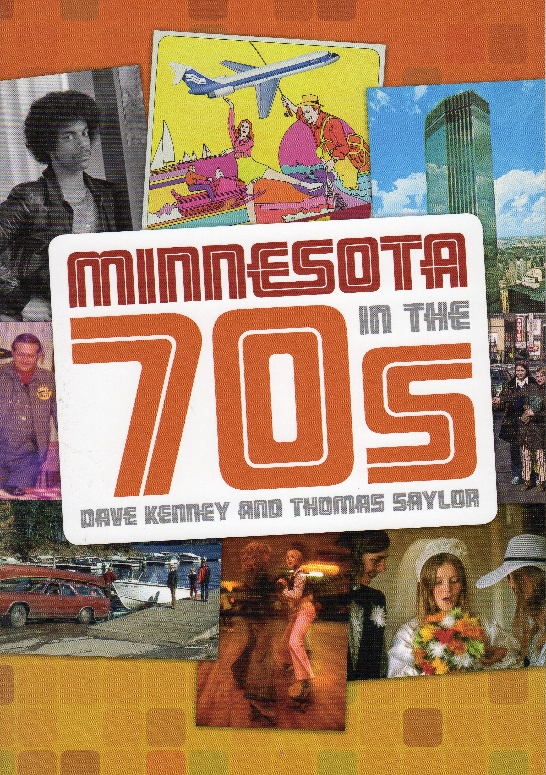 Minnesota in the 70s