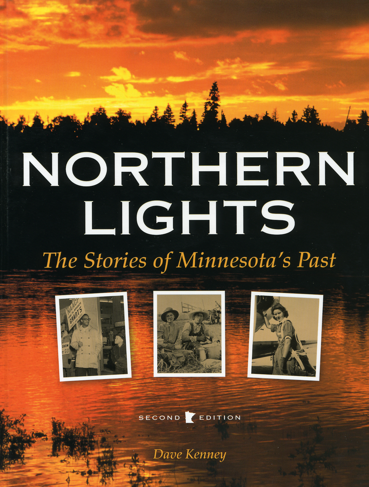 Northern Lights (1st Revised Edition)