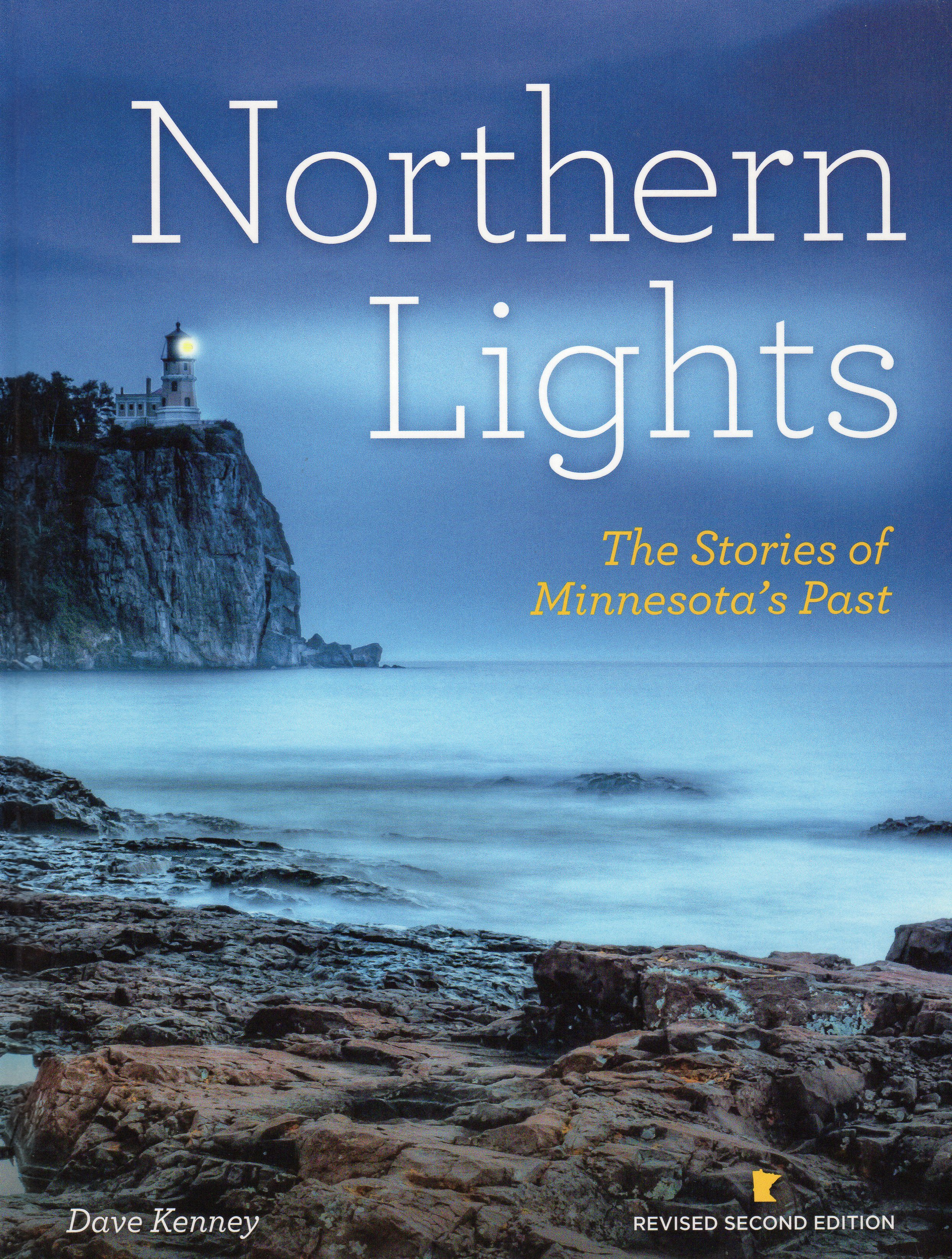 Northern Lights (2nd Revised Edition)