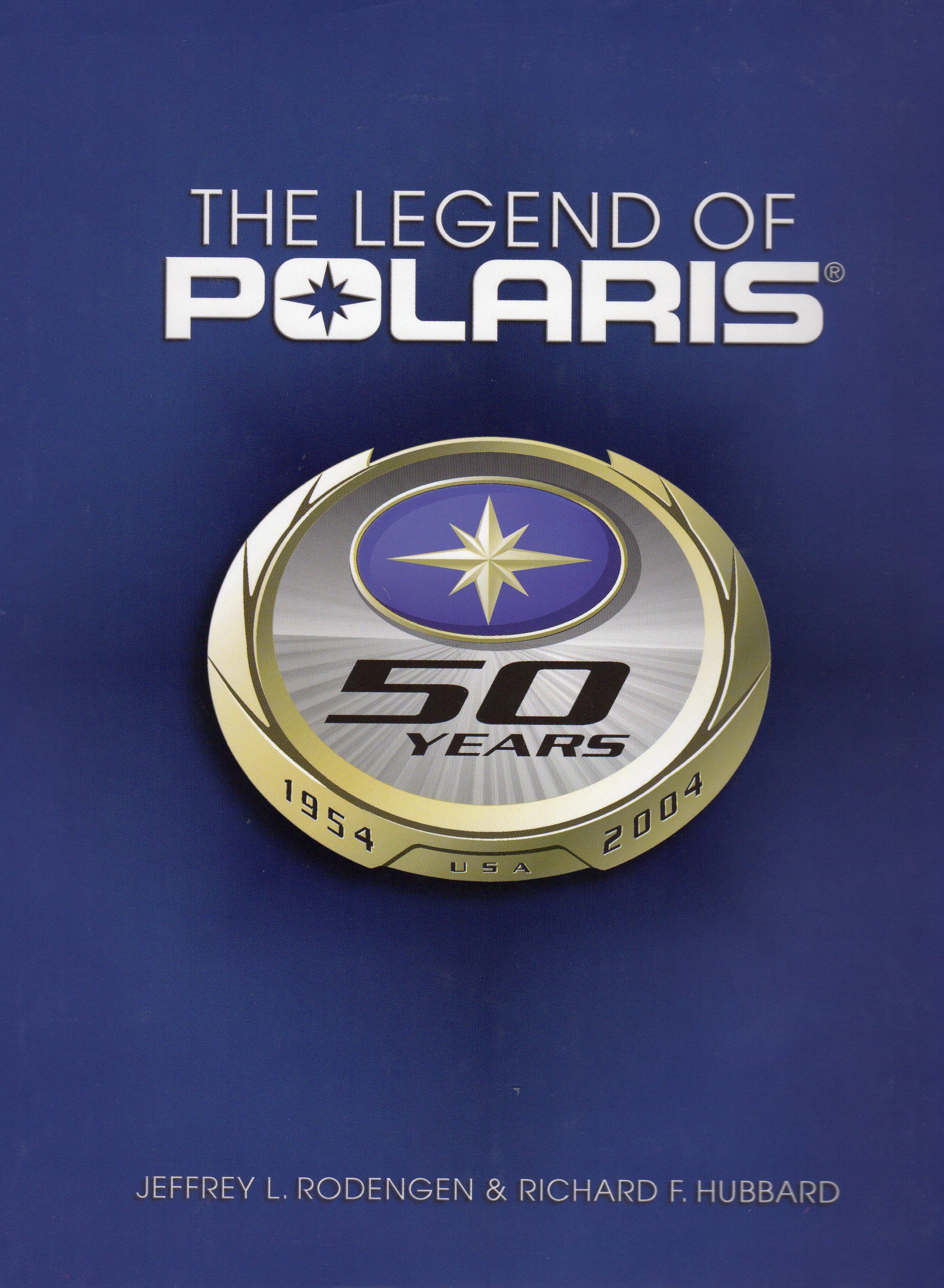 The Legend of Polaris