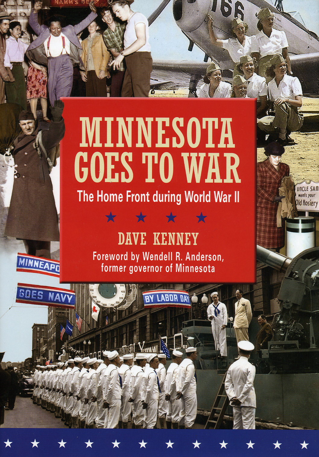 Minnesota Goes to War
