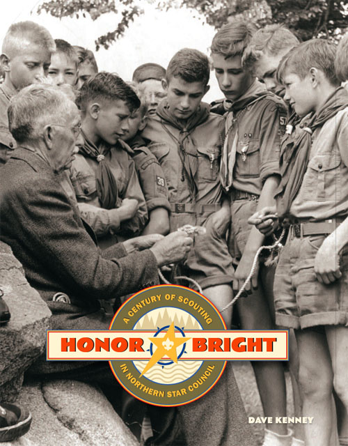 Honor Bright: A Century of Scouting in Northern Star Council